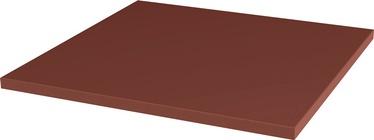 Klinkerinės bazinės plytelės Orbital, 30 x 30 cm