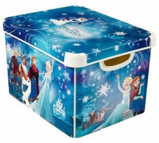 Curver Frozen Storage Box 22l
