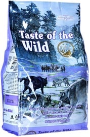 Taste of the Wild Sierra Mountain Dry Food 2kg