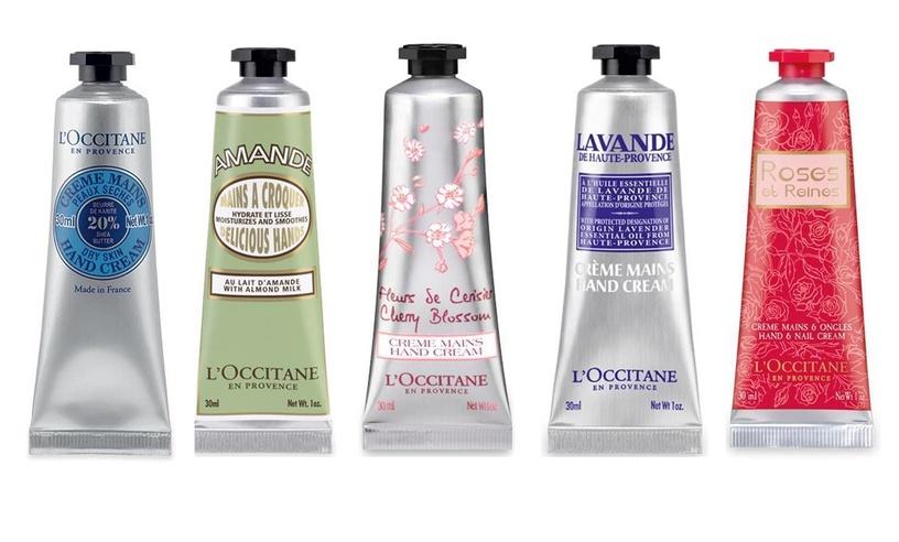 L´Occitane Lavender Hand Cream 30ml