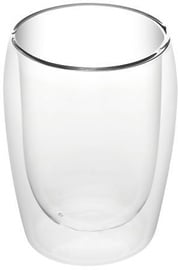 Arkolat Boral Cappuccino Double-glass Thermal Glasses 0.3l 2pcs