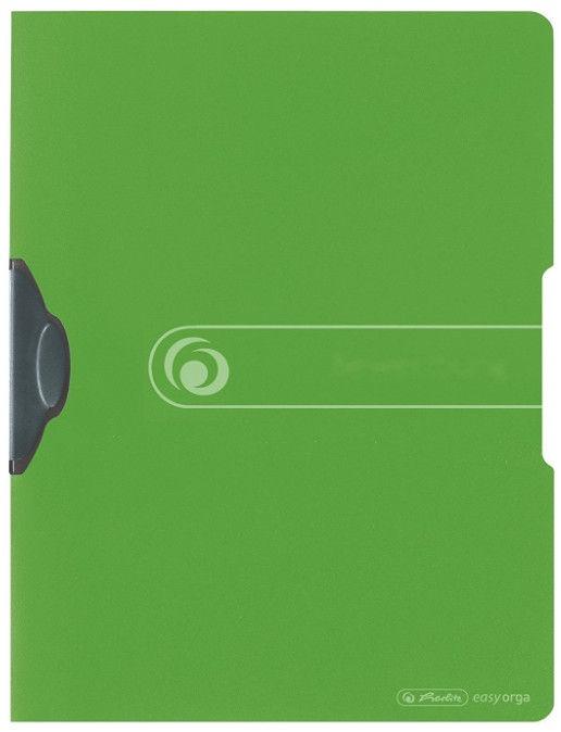 Herlitz Express Clip 11227048 Opaque Apple