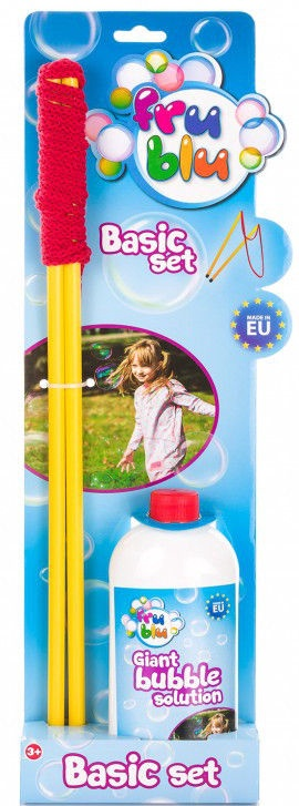 Tm Toys FruBlu Basic Set 500ml DKF8216