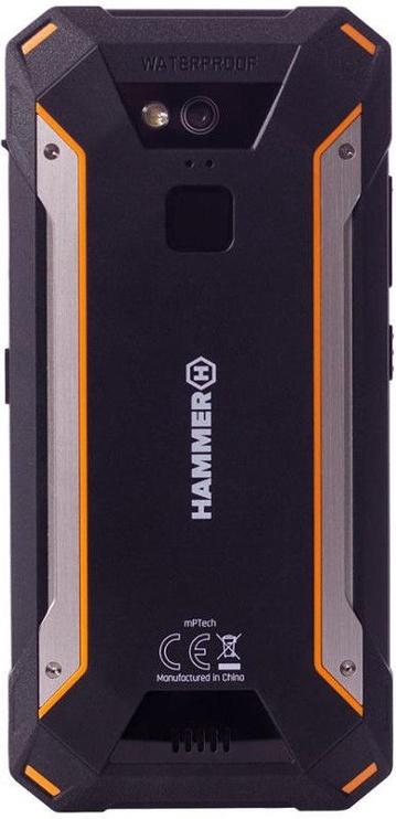 MyPhone HAMMER Energy 18X9 Dual Orange/Black
