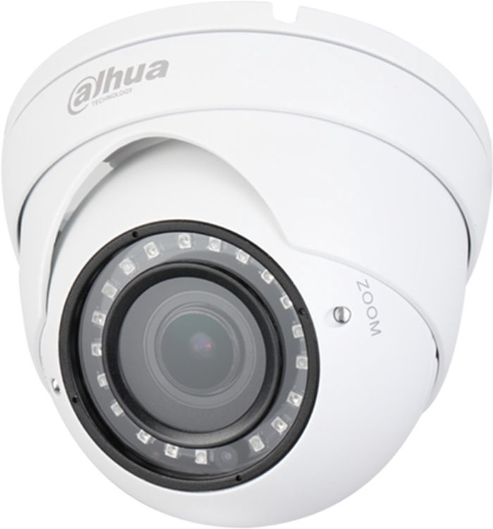 Kuppelkaamera Dahua DH-HAC-HDW1400RP-0280B