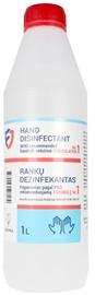 Roku dezinfekcijas līdzeklis Hand Desinfectant Handrub Solution, 1 l