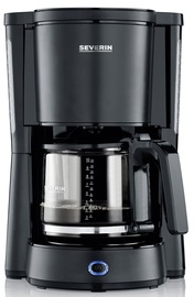 Severin Coffee Maker Black KA 9554