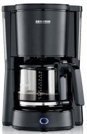 Severin Coffee Maker Black KA 9554