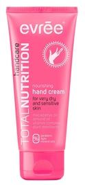 Evree Total Nutrition Hand Cream 100ml