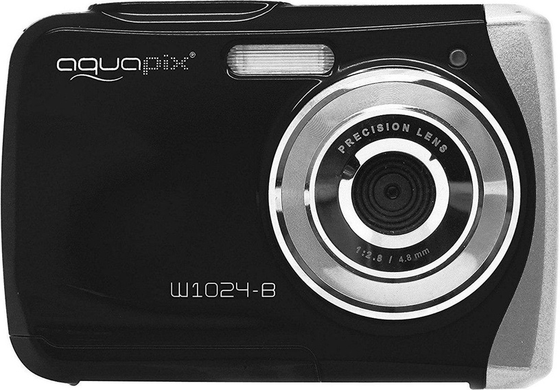 Easypix AquaPix W1024-B Splash Black
