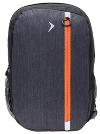 Outhorn HOL18 PCU609 Urban Backpack Dark Gray Melange