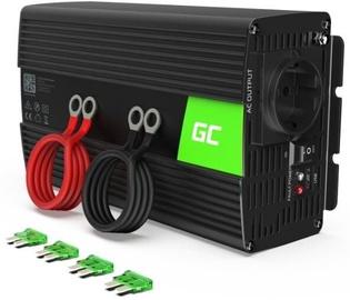 Green Cell Converter 24V To 230V 1000W/2000W