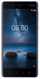 Nokia 8 6/128GB Polished Blue