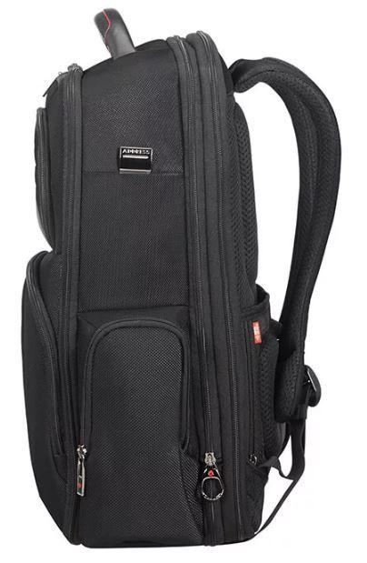 Samsonite Notebook Backpack PRO-DLX 5 For 17.3'' Black