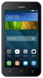 ExLine Screen protector Glossy For Huawei Ascend Y5