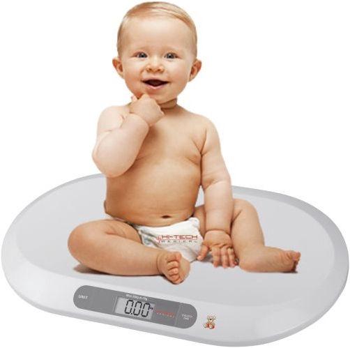 Kardio-Test KT Baby Scale
