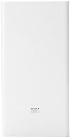 Xiaomi Power Bank 20000mAh White