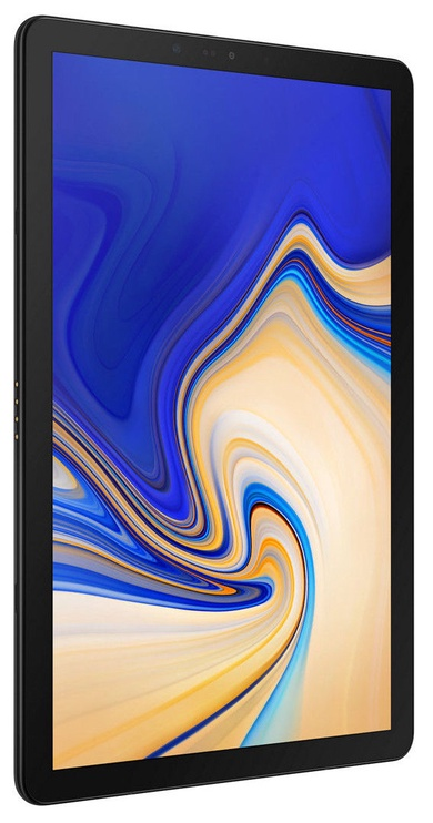 Planšetinis kompiuteris Samsung Galaxy Tab S4 WiFi 64GB Black