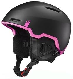Julbo Ski Helmet Gravity Black/Pink 55-59