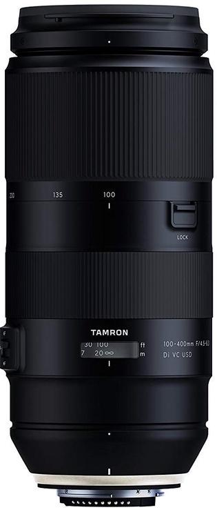 Tamron 100-400mm F/4.5-6.3 Di VC USD for Nikon