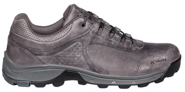 Vaude Men's TVL Comrus Leather Grey 43