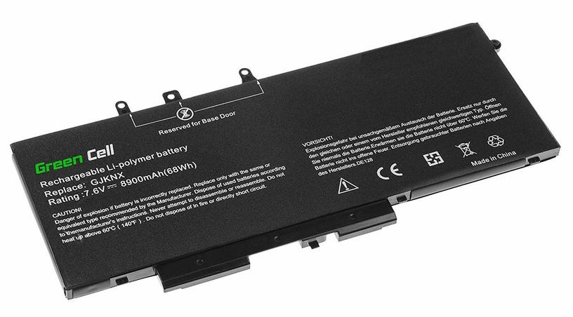 Green Cell 93FTF GJKNX Battery for Dell