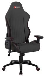 Signal Meble Alpina Office Chair Black/Gray