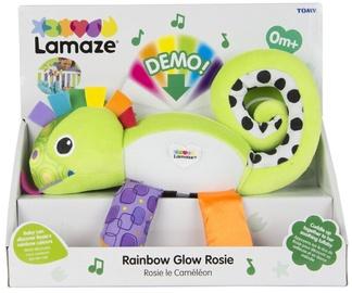 Lamaze Rainbow Glow Rosie L27169