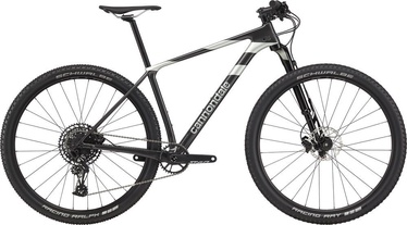 "Cannondale F-Si Carbon 4 XL 29"" Black 20"