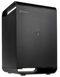 SilverStone Case CS01 Black