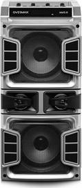 Belaidė kolonėlė Overmax Idol 3.8 Grey, 20 W