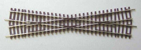 Piko Model Railway Intersection K15 239mm 55240