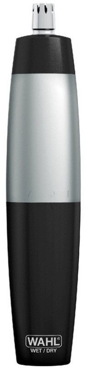 Wahl Home Ear & Nose & Brow Trimmer 5560-1416 Black/Silver