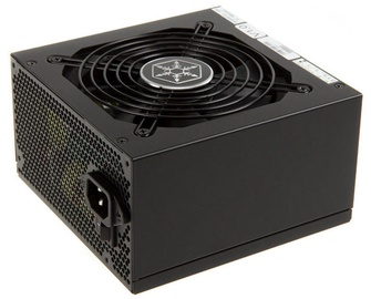 SilverStone PSU Strider 80 Plus Gold ST75F-GS 750W