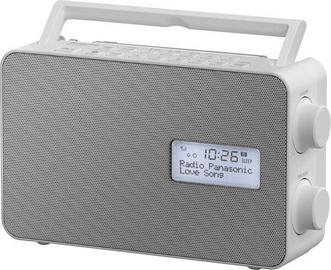 Raadiovastuvõtja Panasonic RF-D30BTEG-W