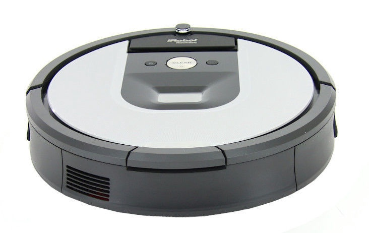 Putekļsūcējs - robots iRobot Roomba 965