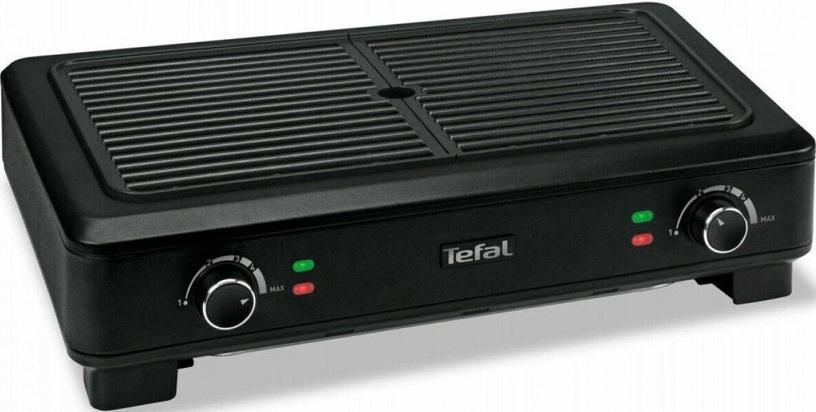 Elektrinis grilis Tefal TG9008