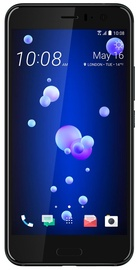 HTC U11 64GB Dual Brilliant Black