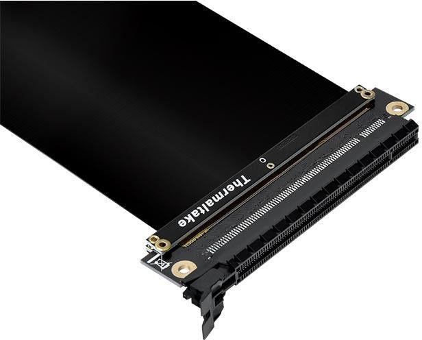 Thermaltake Gaming PCIE 3.0 X16 Riser Cable AC-053-CN1OTN-C1