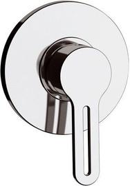 Daniel Smart SR602CR Built-In Shower Faucet Chrome