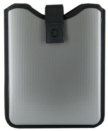 """4World Tablet Case For 11.1"""" Silver"""