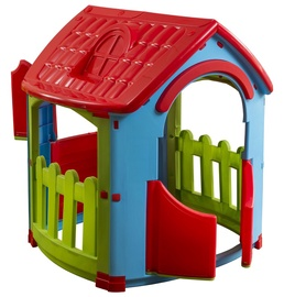 Žaislinis sudedamas namelis Dream house, 101 x 105 x 110,5 cm