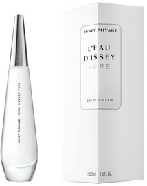 Issey Miyake L´Eau D´Issey Pure 50ml EDT