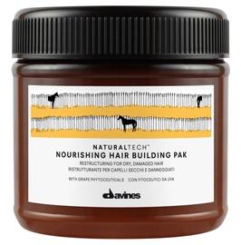 Juuksemask Davines Nourishing Hair Building Pak, 250 ml