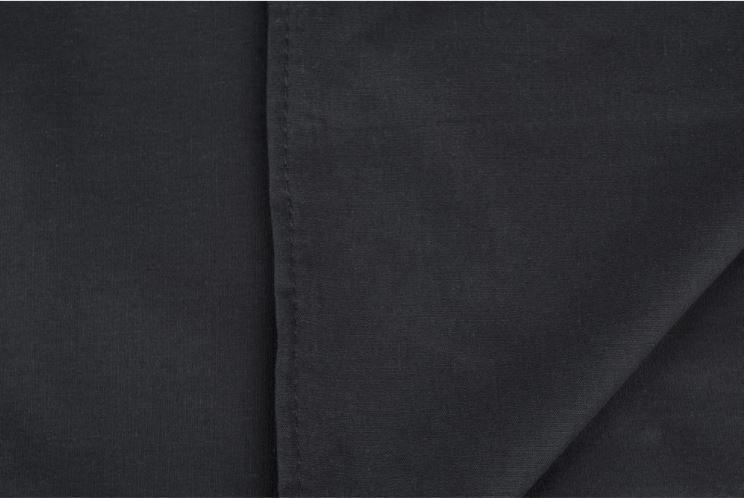 Quadralite Solid Muslin Backdrop 2,85x6m Black