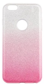 Mocco Shining Ultra Back Case For Huawei P20 Pink