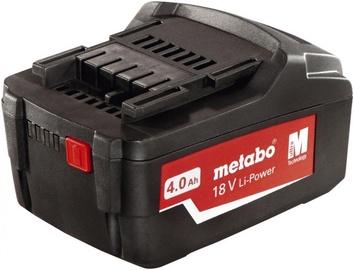 Metabo 18V 4.0Ah Li-Extreme Battery