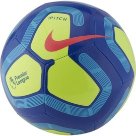 Nike Premier League Pitch Ball SC3569 410 Size 5
