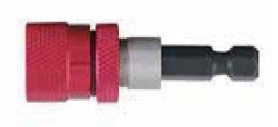 """Magnētiskais uzgaļu turētājs Forte Tools ¼"""", CMBH-60"""