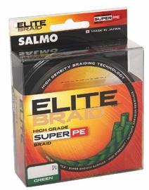 Salmo Elite Braid Yellow 125m 0.50mm